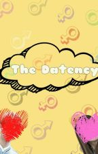 The Datency by areenna
