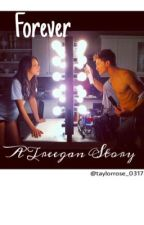 Forever - A Treegan Story  by taylorrose_0317