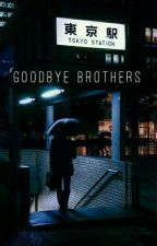 Goodbye Brothers [Karamatsu] One Short || Osomatsu-san by Desperdicio_Humano