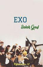 Exo Salah Gaul by ratunamira_12