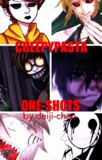 Never leave me~ (creepypasta x reader) oneshots~! by deiji-chan