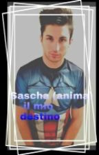 Sascha (Anima) Il Mio Destino  by hullaop