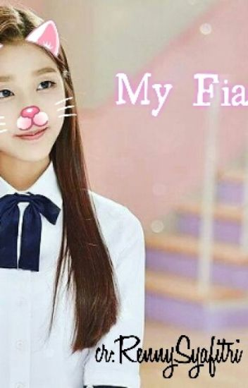 My Fiance?! (Jungkook × Yein)