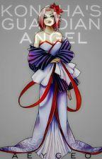 {Konoha's Guardian Angel} by Alfa-Sama