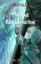 Mirai: The 2nd Reincarnation by Devora_M