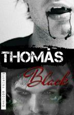 Thomás Black - PAUSA TEMPORÁRIA by Saahgodinho