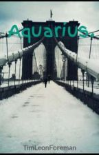 Aquarius. by TimLeonForeman