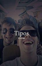 TIPOS » rubelangel by theprettyreckIess