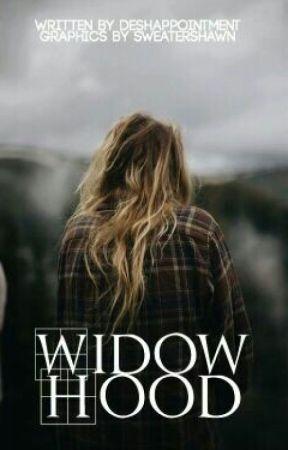 Widowhood by daffodil_summers