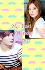 My Best Friends Sister by TeamFanfiction