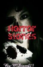 Creepy Pasta Horror Stories by MDiaznf23
