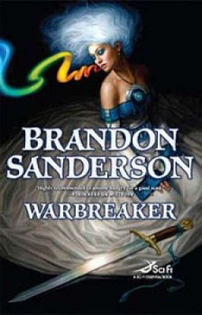 Warbreaker by Brandon_Sanderson