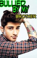 The Bullied Twin (previously Bullied By My Brother) (Book 2 of Twin Series) by MeggyMac12