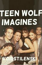 Teen Wolf Imagines by voidstilenski