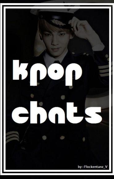 Kpop Chats