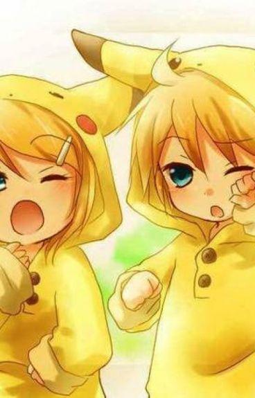 Naruto's Twin Sister
