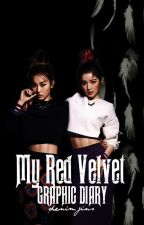 My Red Velvet Graphic Diary by denimjins