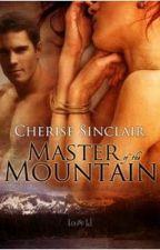 Os Mestre da Montanha 01: Mestre Da Montanha by GabbyCarvalho028