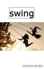 swing // matthew espinosa by CameronxBaby