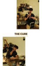 the cure  ❁ cameron dallas by AARONAJADOR