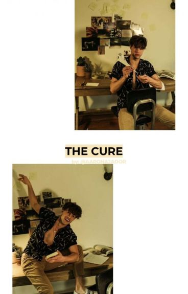the cure  ❁ cameron dallas