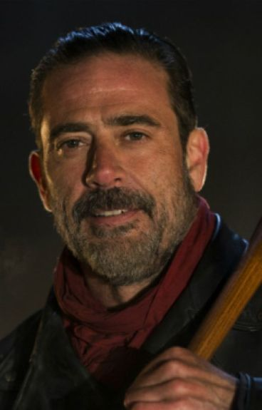 My Bitch (The Walking Dead ~ Negan)