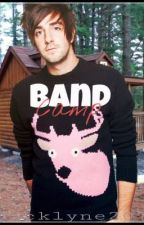 Band Camp [All Time Low- Jack Barakat fanfic] by Jacklyne207