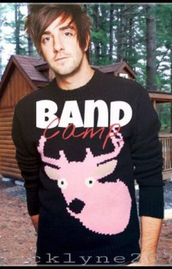 Band Camp [All Time Low- Jack Barakat fanfic]