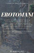 Erotomani ℘ vmin ✔ by godftjimin