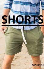 SHORTS (BXB) by Mouki21