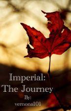 Imperial: The Journey {Skyrim} by vernona101