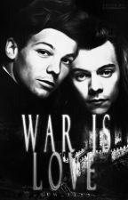 War is love A/B/O/ M-preg✔ by Sim_1255