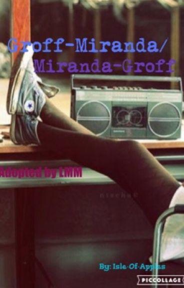 Groff-Miranda/Miranda-Groff