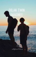 Dolan twin imagines by WallflowerDolans