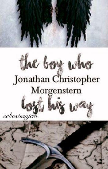 The boy who lost his way.