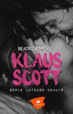 Série Intenso Demais - Klaus Scott #9 by booksromances