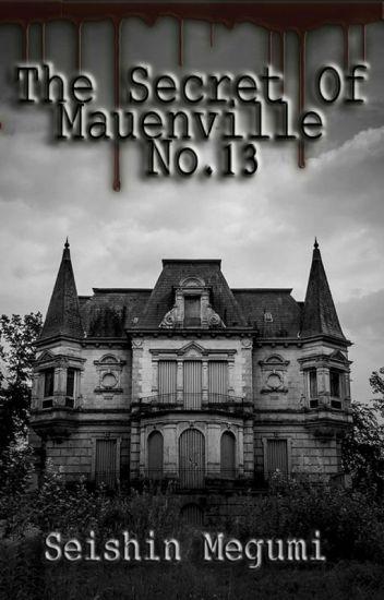 The Secret Of Mauenville No.13