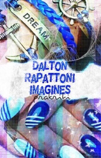 Dalton Rapattoni Imagines