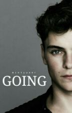 Going → Martin Garrix [ON HOLD] by mintyuser