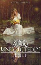 Unexpectedly [Voltooid] by nadineschalkwijkx