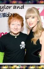 Taylor and Ed?? by littlelovebird