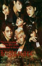 Nightmare [BTS FANFICTION] by Minkyung_Kwon