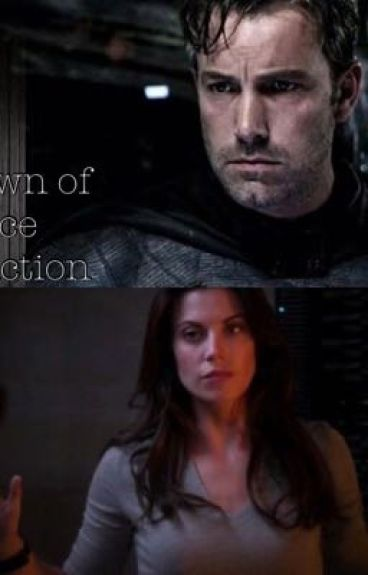 The BatMan & The Maid A Dawn of Justice Fanfiction