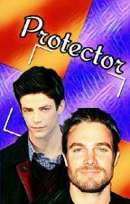 Protector (Olivarry) by Taisha_StarkTaisho