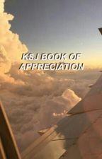 ksj » appreciation book by peachlism