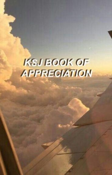 appreciation book