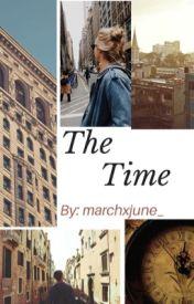 The Time by rstwulandari