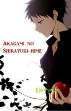 Akagami no Shirayukihime [Obi] by Enoryelle