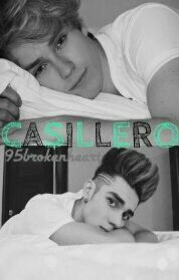 Casillero |Alanso Villavarro| CD9