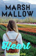 Marshmallow Heart by Sophie_Luna